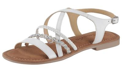 Tamaris Sandale »Minu« kaufen