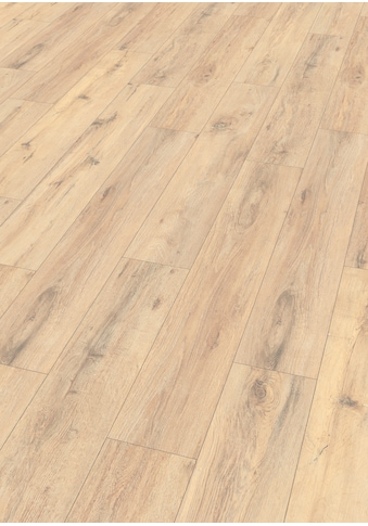 EGGER Laminat »HOME Parkett Eiche«, 1291 x 193 mm, Stärke: 8 mm kaufen