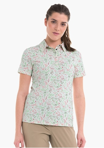 Schöffel Poloshirt »Polo Shirt Graz1« kaufen