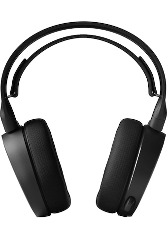 SteelSeries Gaming-Headset »Arctis 3 (2019 Edition) Wired 7.1-Surround«,... kaufen