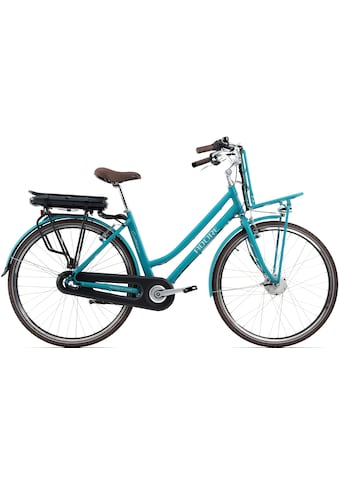 Adore E-Bike »Cantaloupe«, 3 Gang, Shimano, Nexus Schaltbox, Frontmotor 250 W,... kaufen