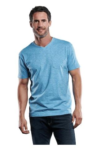 Engbers V-Neck T-Shirt kaufen
