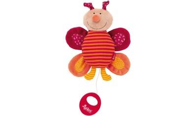 Sigikid Spieluhr »Schmetterling« kaufen