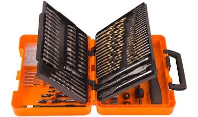 Profiwerk Werkzeugset, (204 St.) kaufen
