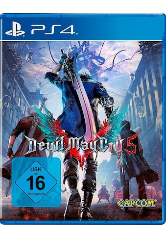 DEVIL MAY CRY 5 PlayStation 4 kaufen