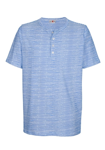 Roger Kent T - Shirt mit Streifendruckmuster kaufen