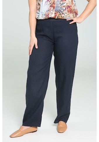 Paprika Röhrenhose »Uniform keine city«, casual kaufen
