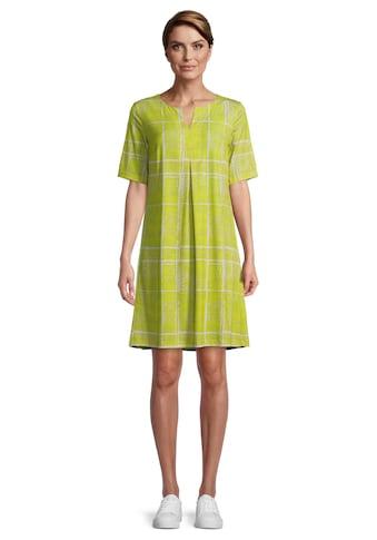 Betty Barclay Sommerkleid »mit Kellerfalten« kaufen