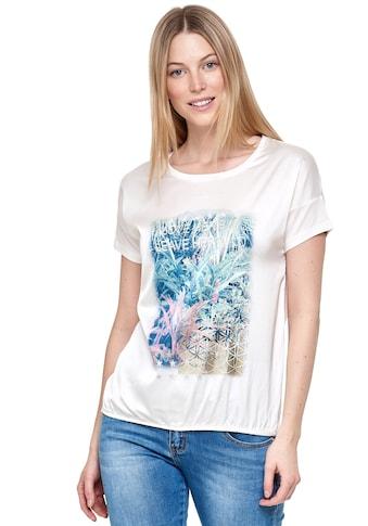 Decay T-Shirt, mit elastischem Bund kaufen