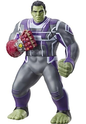 "Hasbro Actionfigur ""Avengers Endgame Elektronischer Hulk"" kaufen"