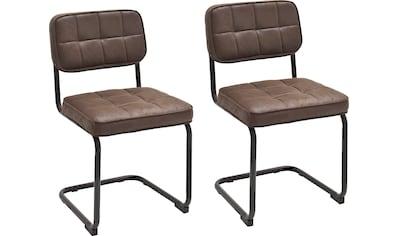 "MCA furniture Stuhl ""Dundee"" kaufen"