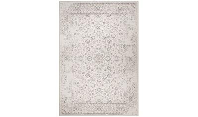 Teppich, »Sophia«, Home affaire, rechteckig, Höhe 3 mm, maschinell gewebt kaufen