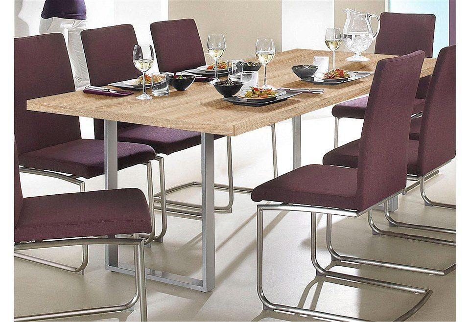 Mäusbacher Esstisch, in verschiedenen Größen beige Esstisch Esstische rechteckig Tische