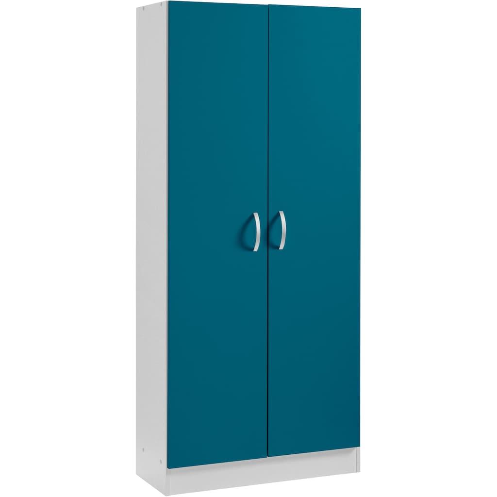wiho Küchen Mehrzweckschrank »Amrum«, 80 cm breit, 2 Türen