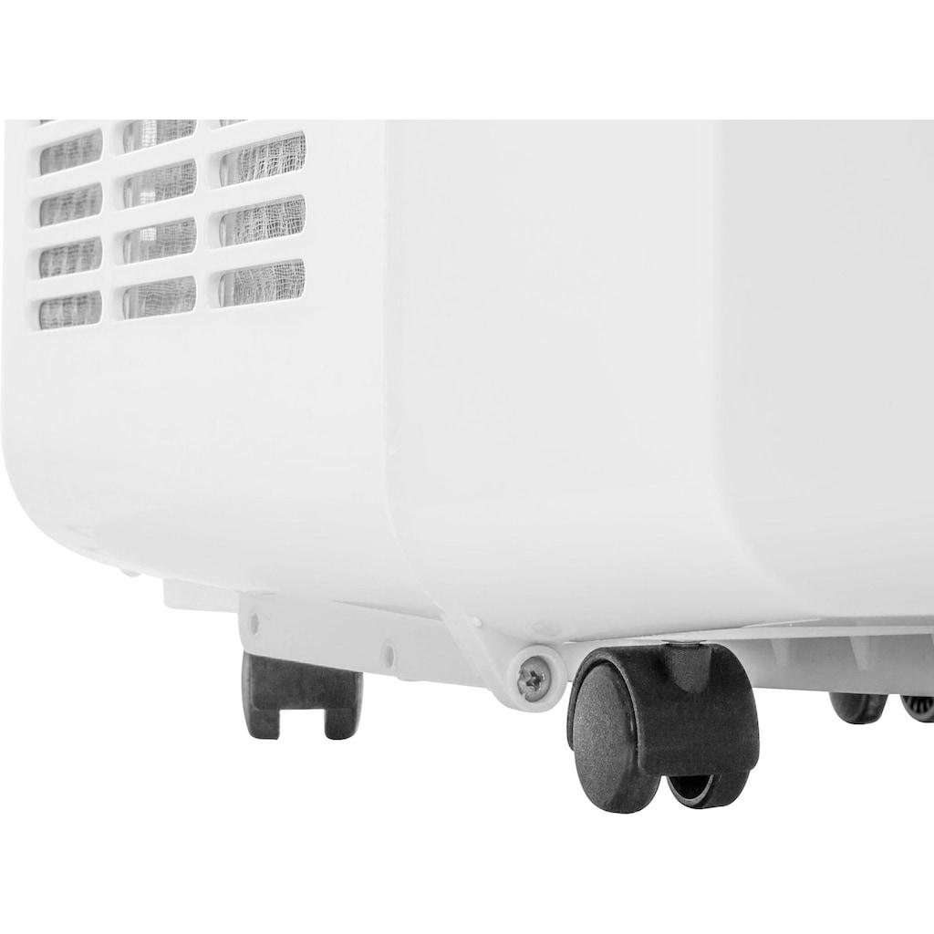 Tristar Klimagerät »AC-5562, weiß«, vielseitig und multifunktional