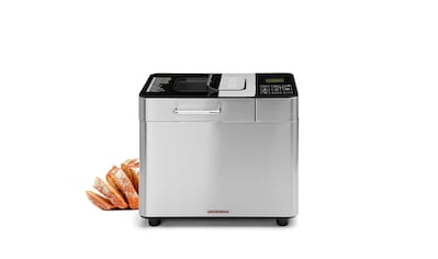 Gastroback Brotbackautomat 42823 Advanced, 18 Programme, 550 Watt kaufen