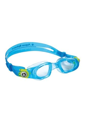 Aqua Sphere Schwimmbrille »Moby Kid« kaufen