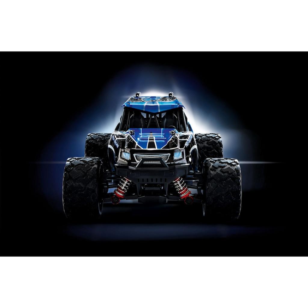 Revell® RC-Monstertruck »X-Treme Car CROSS Thunder«, Geschwindigkeit bis zu 50 km/h