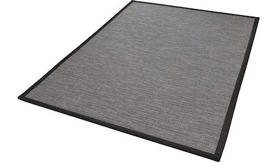 Teppich, »Naturino Effekt«, Dekowe, rechteckig, Höhe 8 mm, maschinell gewebt kaufen