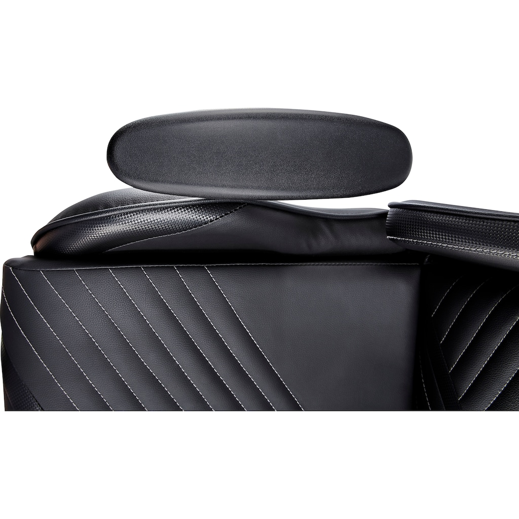 TESORO Gaming-Stuhl »F700 Zone Speed«