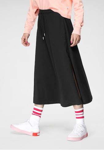 PUMA Jerseyrock »Her Skirt TR« kaufen