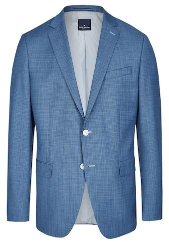 Daniel Hechter Modern Fit Super 120 Anzug - Sakko kaufen