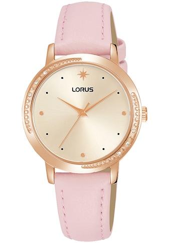 LORUS Quarzuhr »Lorus Fashion, RG298RX9« kaufen