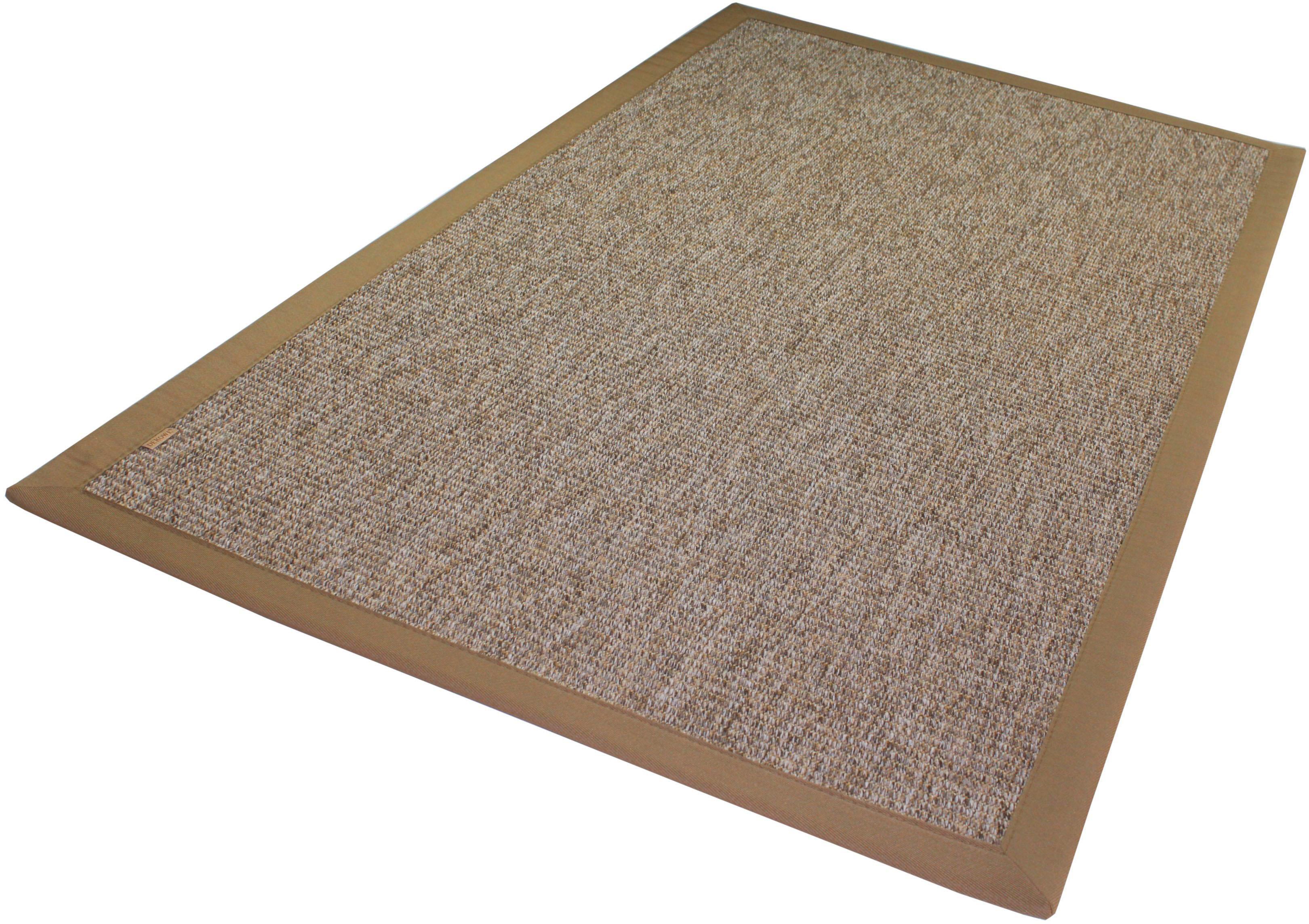 Teppich Naturino Classic Dekowe rechteckig Höhe 8 mm maschinell gewebt
