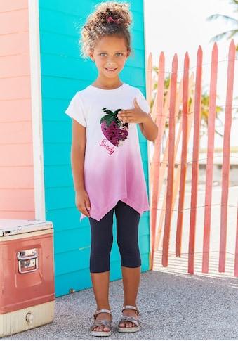 KIDSWORLD Shirt & Leggings (Set) kaufen