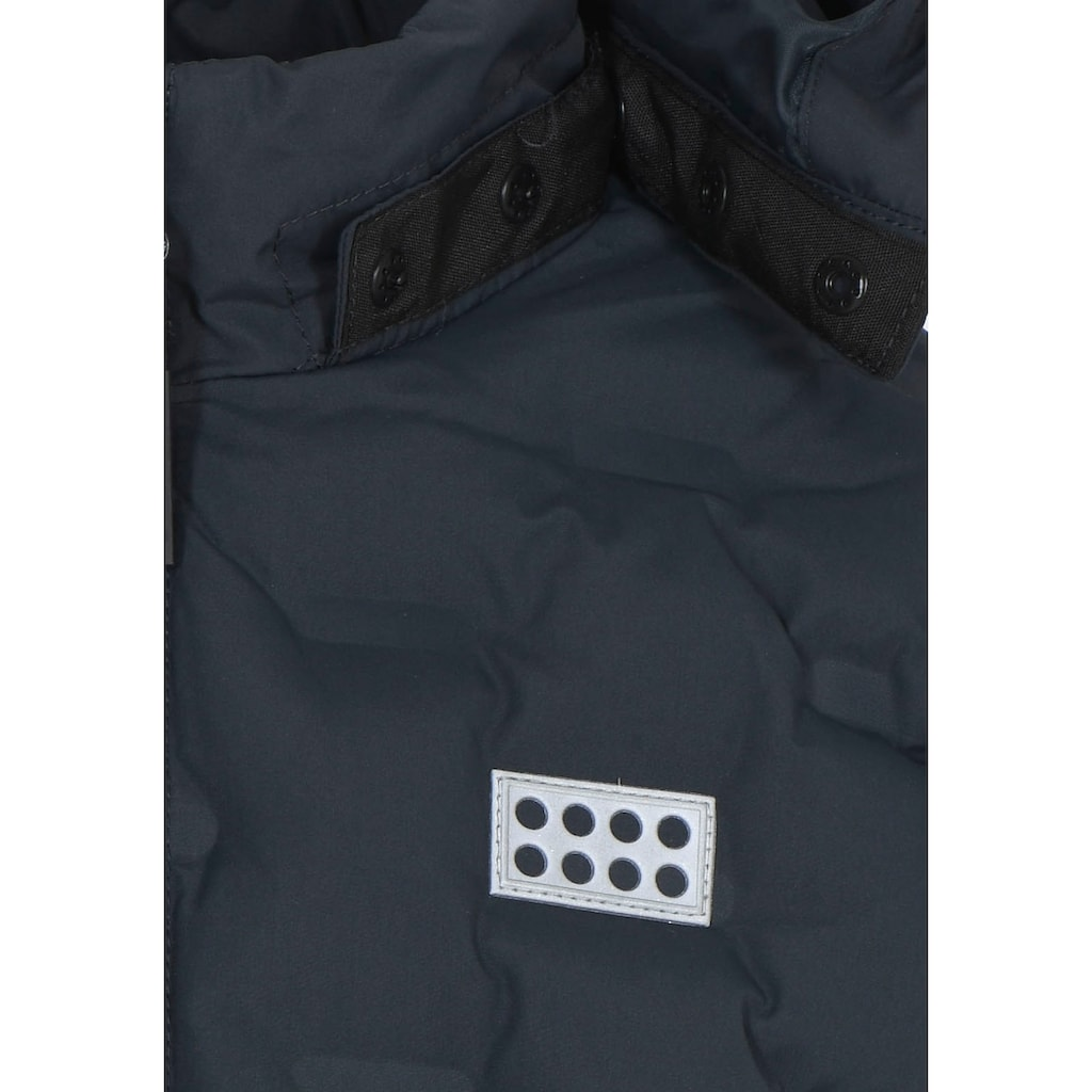 LEGO® Wear Winterjacke »LWJODIE 706«, mit reflektierendem Logo