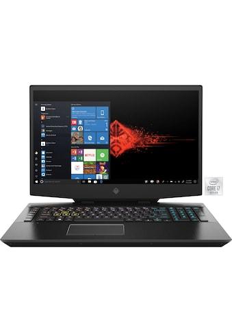 OMEN 17 - cb1075ng Notebook (43,9 cm / 17,3 Zoll, Intel,Core i7, 1000 GB HDD, 512 GB SSD) kaufen