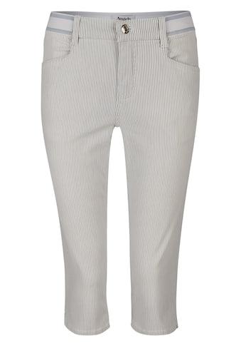 ANGELS Jeans ,Anacapri Sporty' mit Streifendesign kaufen
