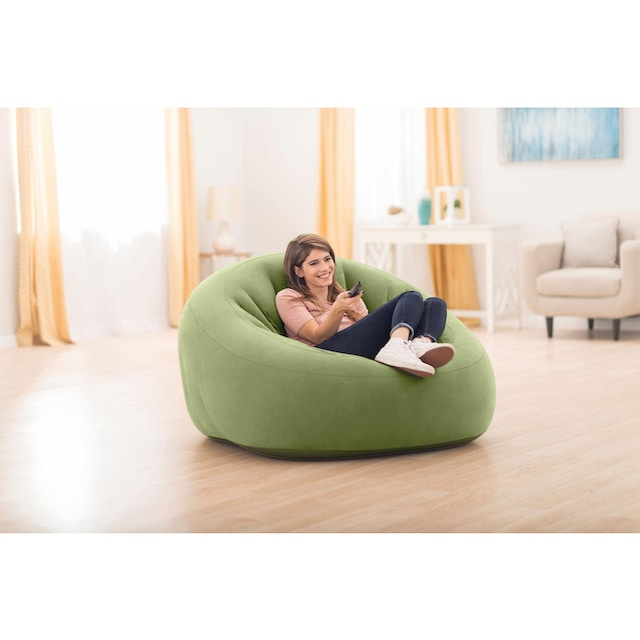 Intex Luftsessel »Beanless Bag Club Chair«