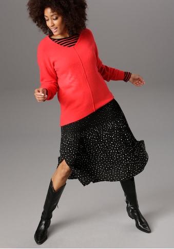 Aniston SELECTED Strickpullover kaufen