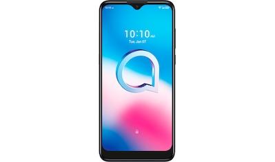 "Alcatel Smartphone »3L (2020)«, (15,8 cm/6,22 "" 64 GB Speicherplatz, 48 MP Kamera) kaufen"