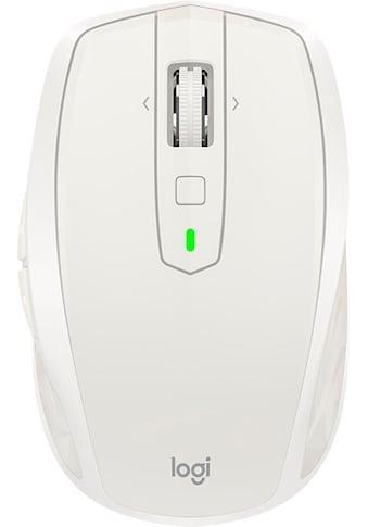 Logitech »MX Anywhere 2S Wireless Mouse« Maus (1000 dpi) kaufen