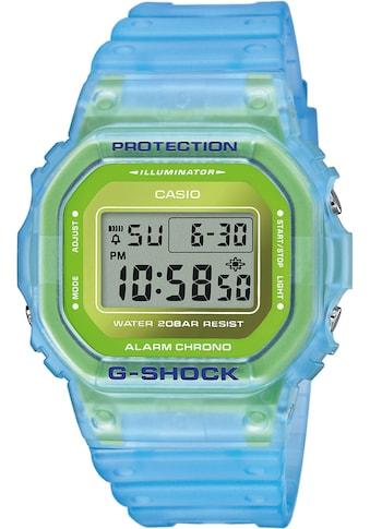 CASIO G - SHOCK Chronograph »DW - 5600LS - 2ER« kaufen