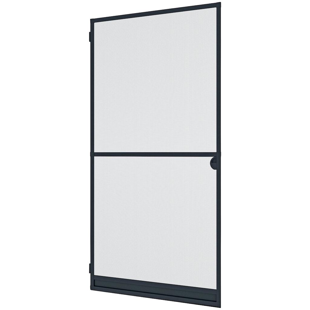 Windhager Insektenschutz-Tür »EXPERT Rahmen Drehtür«, BxH: 100x210 cm