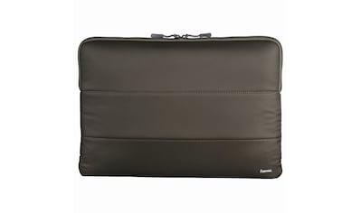 "Hama Notebook - Sleeve ""Toronto"", bis 36 cm (14,1""), Oli kaufen"