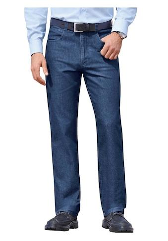 Classic Jeans mit elastischem Komfortbund kaufen