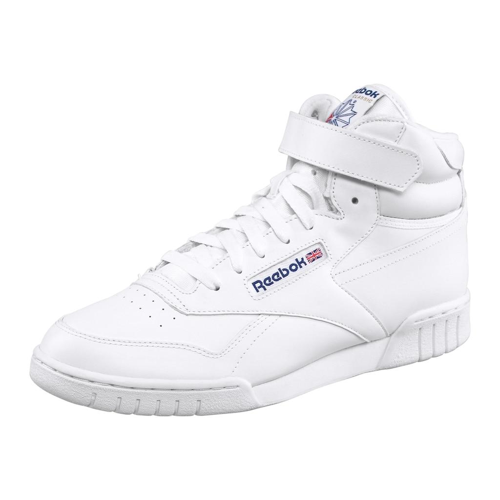 Reebok Classic Sneaker »Ex-O-Fit Hi«