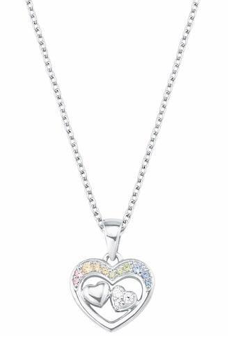 Prinzessin Lillifee Kette mit Anhänger »Herz, 2027905« kaufen