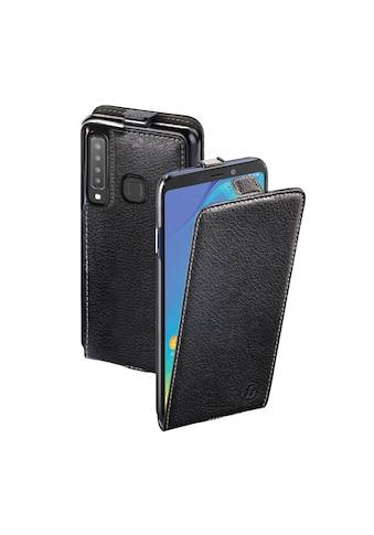 Hama Flap - Tasche Smart Case für Samsung Galaxy A9 (2018), Schwarz kaufen