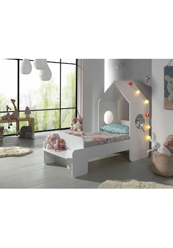 Vipack Hausbett »Casami«, mit Rollrost kaufen