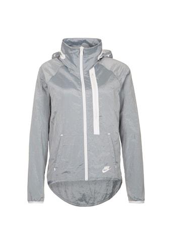 Nike Sportswear Tech Aeroshield Moto Cape Kapuzenjacke Damen kaufen