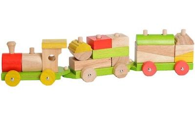 EverEarth® Spielzeug - Eisenbahn kaufen