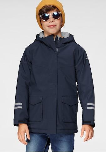 Scout Funktionsjacke »FLASH«, durch reflektierende Streifen in optisches Highlight kaufen