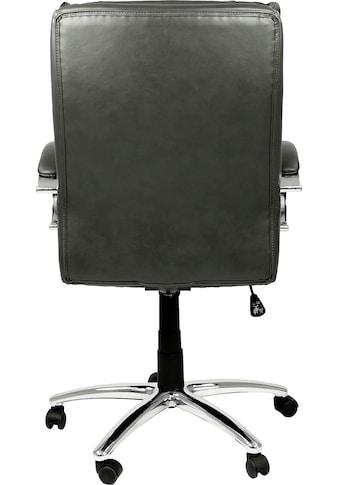 byLIVING Chefsessel »Paul-XXL«, Belastbarkeit bis 150 kg kaufen