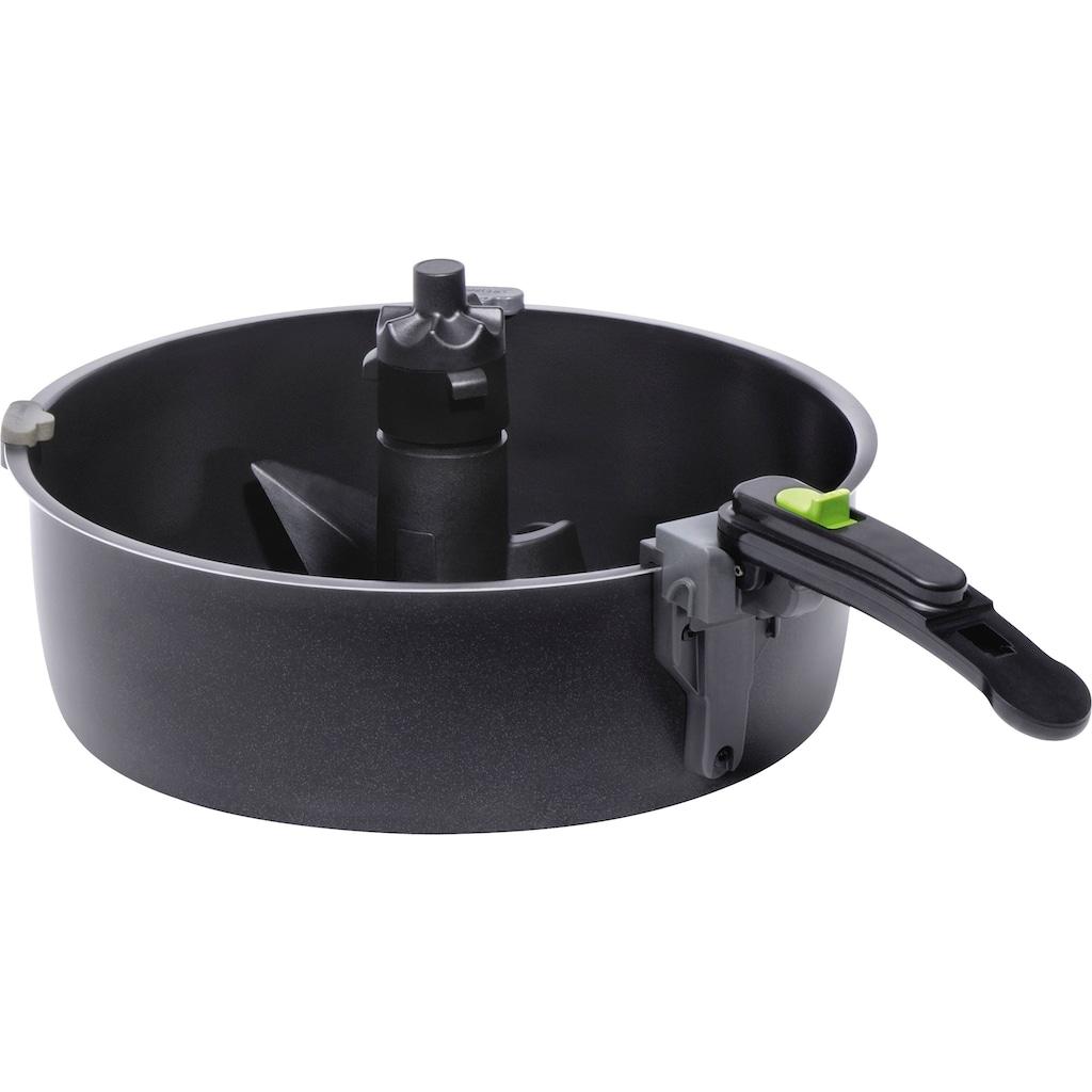 Tefal Heissluftfritteuse »YV9601 ActiFry 2in1«, Fassungsvermögen 1,5 kg