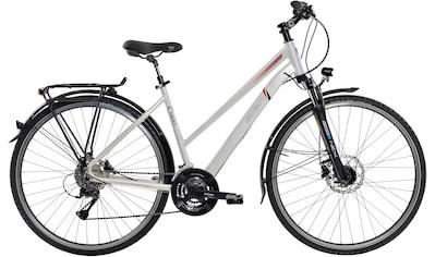 SIGN Trekkingrad 27 Gang Shimano ACERA RD - T3000 Schaltwerk kaufen